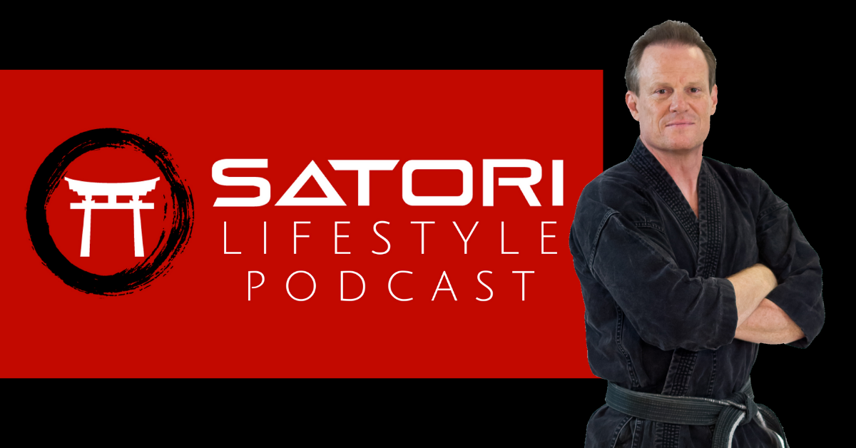 Satori Lifestyle Podcast